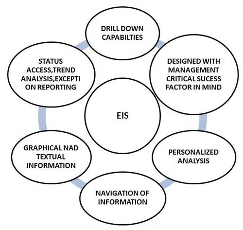 MIS Executive Support System in Management Information