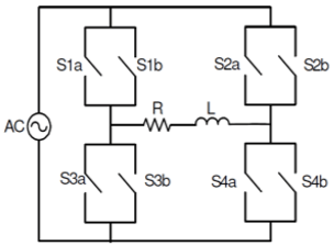 Power Electronics Matrix Converters in Power Electronics