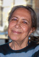 Photo of Beatriz Vidal