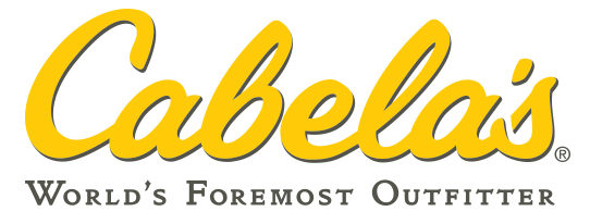 Cabela's Logo 2015