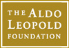 aldo leopold foundation logo