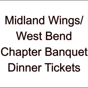 Midland Wings/West Bend Banquet