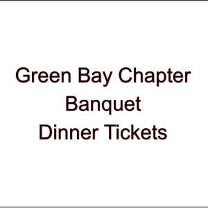 Green Bay Chapter Banquet