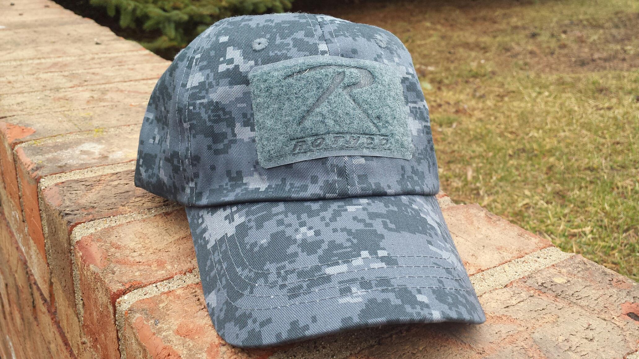 WWA Tactical Caps