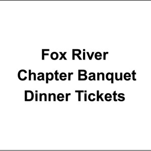 Fox River Banquet
