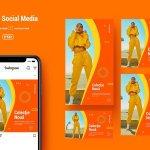 Pachet Social Media Gratuit V1