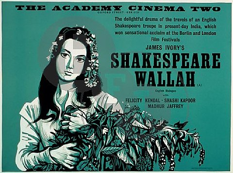 Sands Films  Shakespeare Wallah