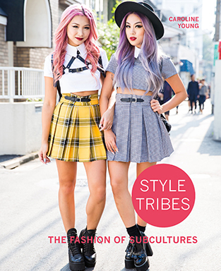 Style Tribes- The Fashion of Subcultures