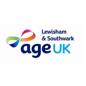 Age UK Lewisham & Southwark Logo