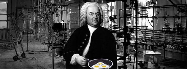 The Underdog Gallery Bach