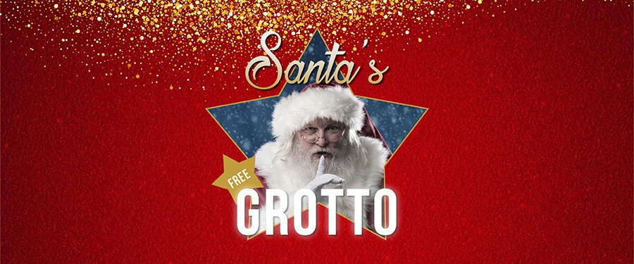 surrey-quays-shopping-centre-santas-grotto