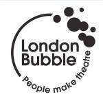 London Bubble Theatre Logo