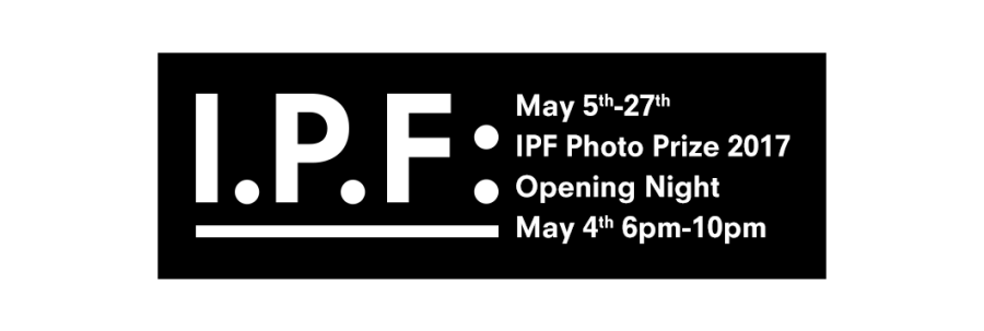 Submissions accepted for the 6th Annual IPF Photo Prize 2017