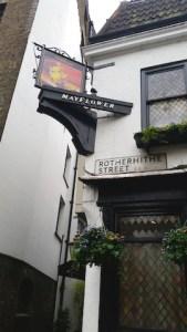 The Mayflower Pub Quiz Night on Tuesdays @ The Mayflower Pub | England | United Kingdom