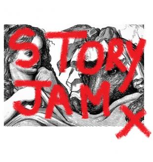 Story Jam July