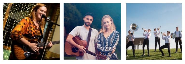 Gabriel's Wharf – Free Summer Music Season