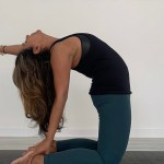 A Month of Free Virtual Yoga Classes thanks to Courage Yard
