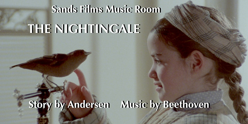 Sands Films Music Room:The Nightingale 40th anniversary