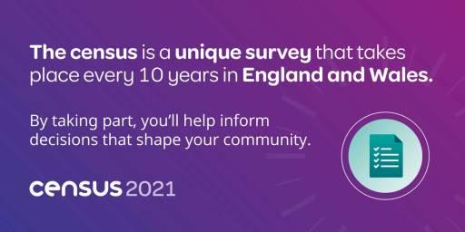 Census 2021 information
