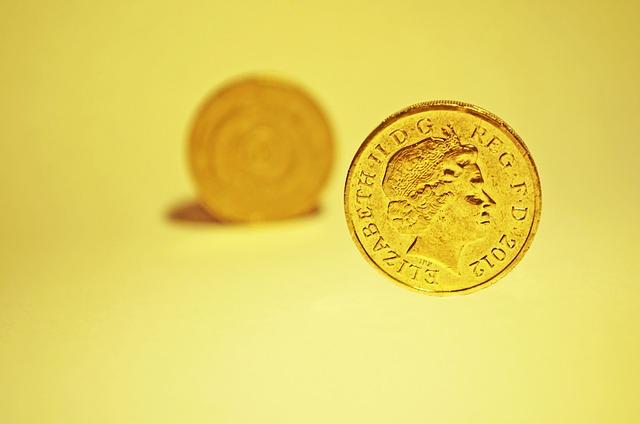 Money background image