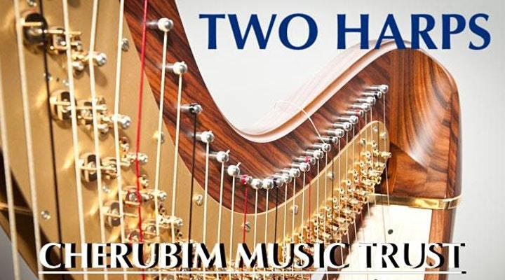 Cherubim Music Trust Harp Winners Concert