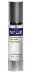 Ultrax Labs Hair Lush Caffeine Hair Loss Hair Growth Thickening Treatment Formula Serum