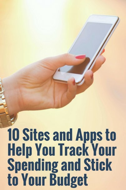 10 Sites and Apps to Help You Track Your Spending and Stick to Your ...