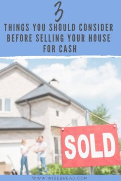 Looking for tips and things to do when selling your house for cash? These are 3 things you must consider before you sell! Don't get swindled by scammers, do your homework and back away if you detect any of these red flags! | #realestate #cashoffer #homesale