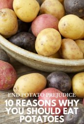 Image result for Should I Eat Potatoes?