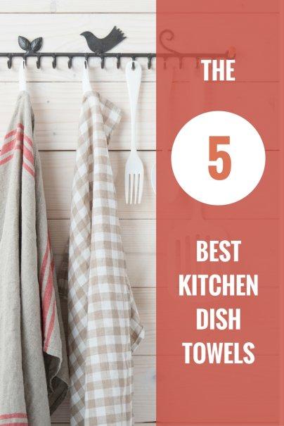 kitchen dish towels anti fatigue mats the 5 best