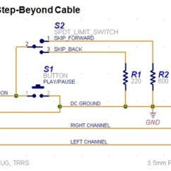 3 5 Mm Audio Cable Wiring Diagram U S Federal State Court Build A To Control Your Android Phone While You Drive