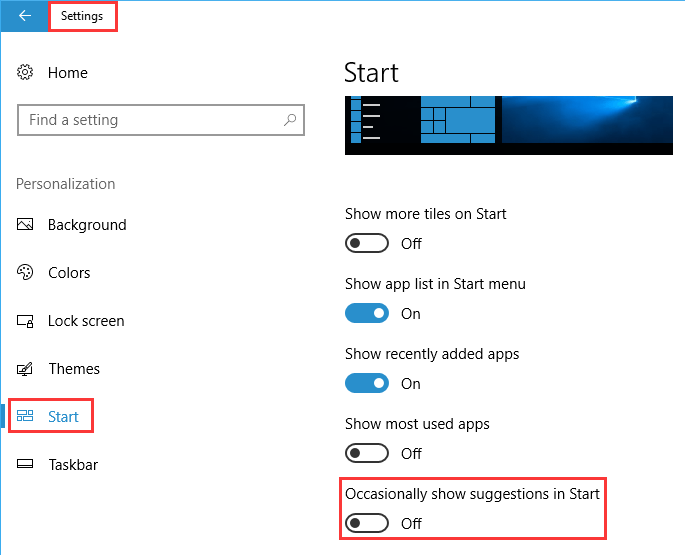 remove ads from start menu.png