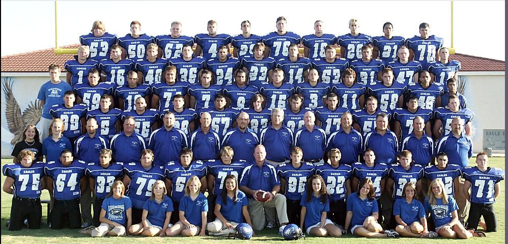 Decatur Eagle Football