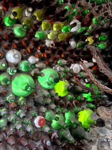 "<a href=""Tinkertown Museum Bottle Walls"">"