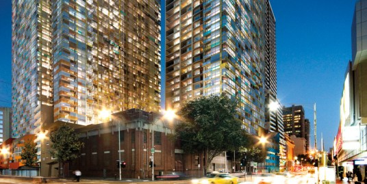 UWS – 403/613-649 Lonsdale St Melbourne