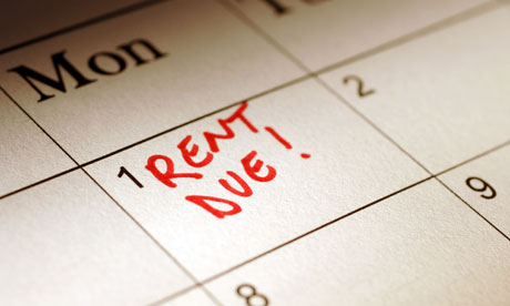 Top 10 renting tips: how to be a happy tenant