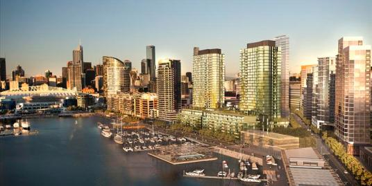 2A/8 Waterside Docklands VIC 3008