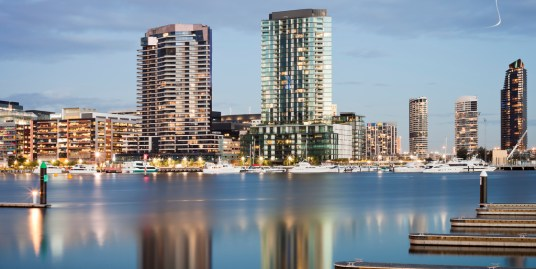 5D/8 Waterside Place, Docklands VIC 3008