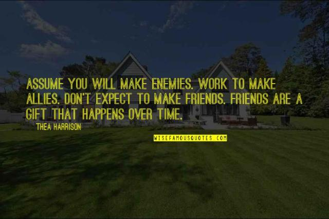 Enemies And Allies Quotes: top 25 famous quotes about Enemies And Allies