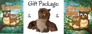 Wise for Salvation gift package