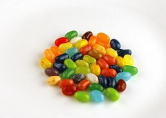 200 Calories of Jelly Belly Jelly Beans