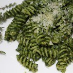 Body Love Recipe: Stinging Nettle Pesto