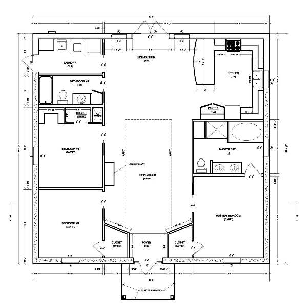 Japanese House Plans Unique Designs With An Asian Taste