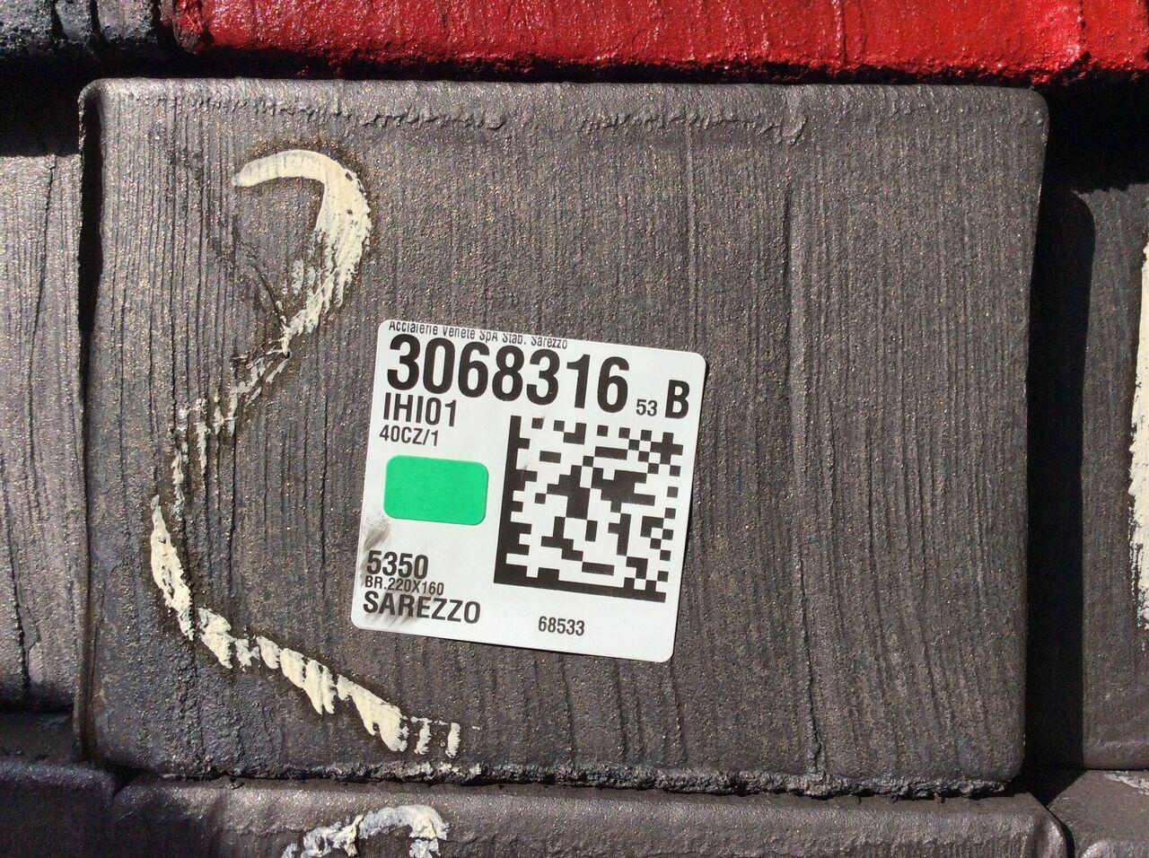 Etichetta Data Matrix
