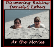 Discovering Raising Daniels and Esthers at the Movies