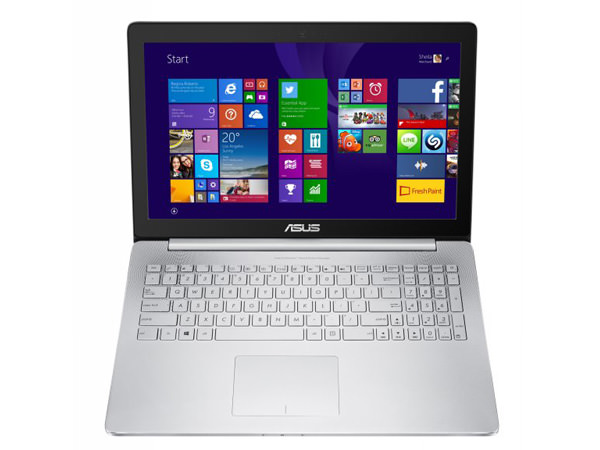 ASUS ZenBook Pro UX501: Thin. 4K and with extreme hardware - Price and Availability - Wisely Guide