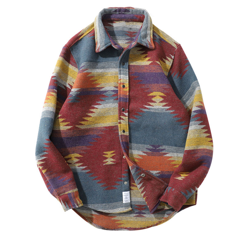 Men's Long Sleeves Shirt With Huge Discounts For You | Wise Outlets |