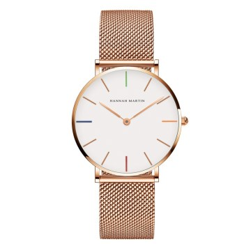 Women Mesh Steel Watch   Quality Watches For You   Wise Outlets  