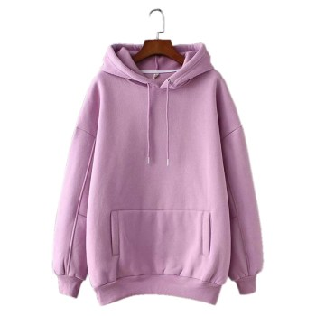 Women Casual Loose Hoodie On Offer   Wise Outlets  