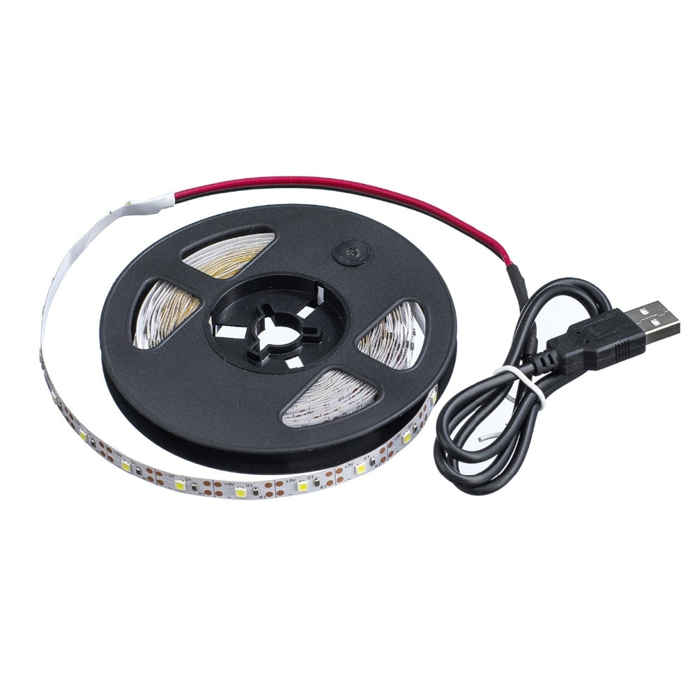 Universal Flexible USB LED Strip which will fulfill your complete need